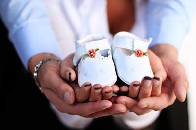 Wierszyki na chrzest - piękne życzenia dla dziecka