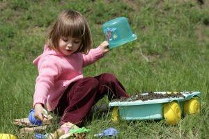 Dzieci na wsi zdrowsze niż w miastach