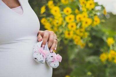 DIETETYK: Jak prawidłowo zbilansować dietę kobiety w ciąży?