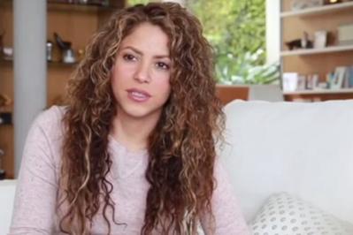 Shakira apeluje: To dzieci są ofiarami koronawirusa!