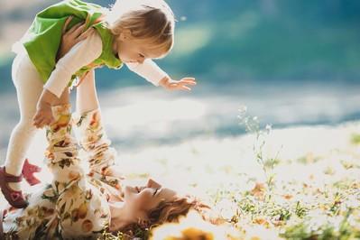 Jak wychować dziecko, by w przyszłości było osobą wolną i niezależną?