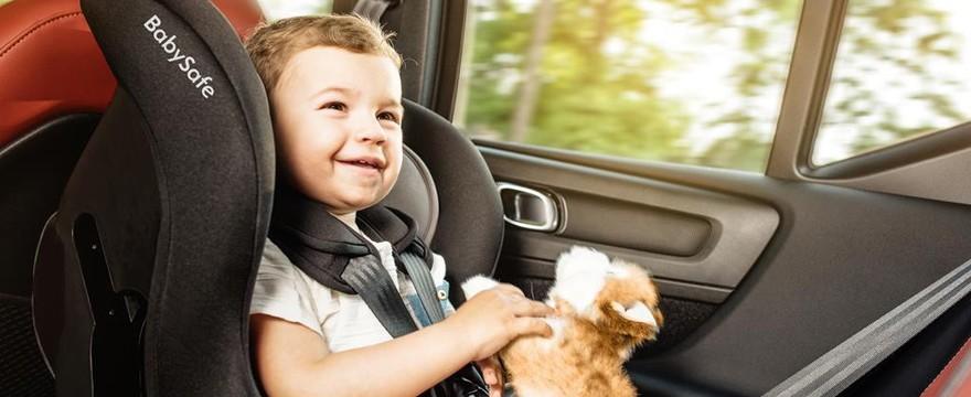 Jak wybrać dobry fotelik samochodowy dla dziecka?