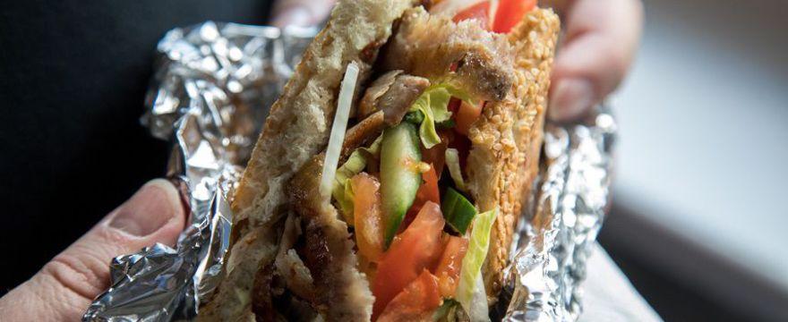 Kebab - ciekawe fakty i największe mity