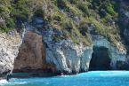 Grecja. Morze Egejskie.