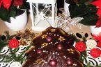 Świąteczna Choinka truflowa
